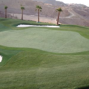 3-6-9 Hole Course Projects