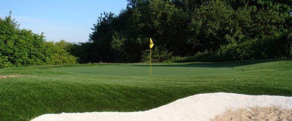 Image of 3-6-9 Hole Course